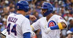 Cubs score season-high 17 runs in offensive explosion versus Pirates