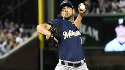 Cubs reportedly sign lefty reliever