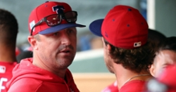 Cubs reportedly hire new bullpen coach