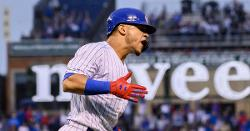 Willson Contreras updates his injury status