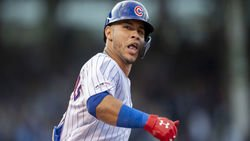 Chicago Cubs Lineup vs. Mets: Willson Contreras out