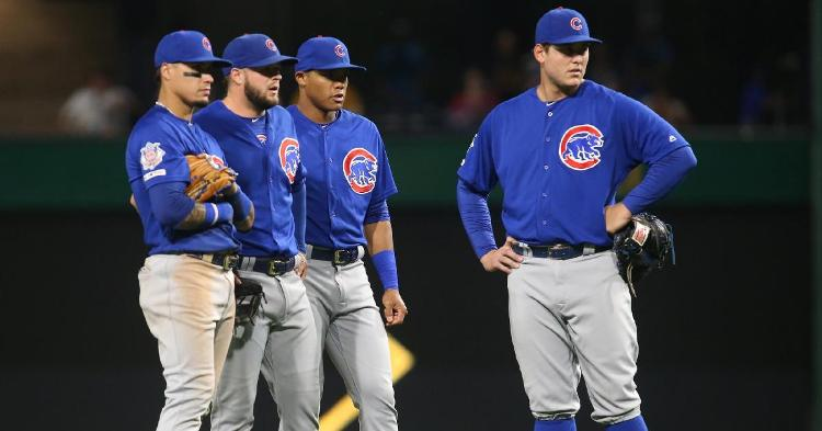 Cubs are in the waiting game in 2020 (Charles LeClaire - USA Today Sports)
