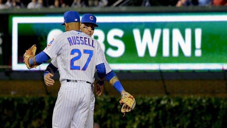 Cubs News and Notes: Cubs stun Cards, Craig Kimbrel's bullpen at Wrigley, more