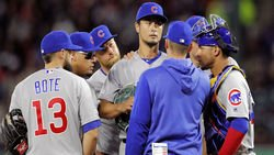 Commentary: The Darvish-Chatwood Saga continues