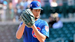 Hoerner's perfect day, Darvish's BFF, Lester hates mimes, Seaver's diagnosis, MLB notes