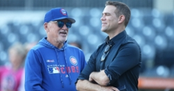 Commentary: Theo Epstein is staying, better prove why