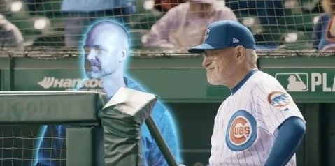 WATCH: Cubs release epic Star Wars parody