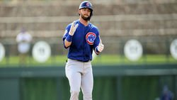 Down on Cubs Farm: Giambrone impressive, Marquez continues to dazzle, Zapata's career game