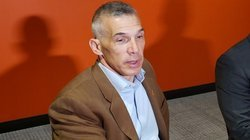 Joe Girardi finishes up eight-hour interview with Cubs