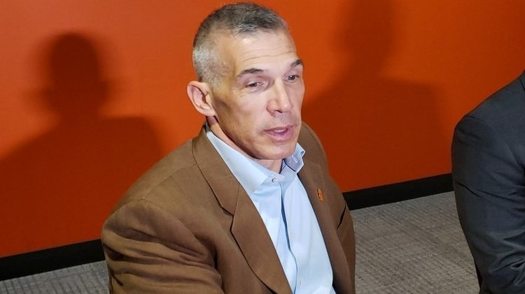 Joe Girardi reportedly hired by Phillies