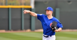 Cubs reportedly make decision on Kendall Graveman