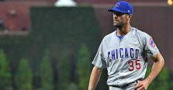 Cubs News and Notes: Hamels' homecoming, Cubs' injury updates, Arrieta hurt elbow, more