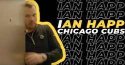 WATCH: Ian Happ gives tour of his luxurious Chicago apartment