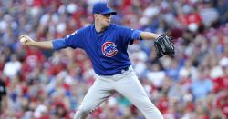 Chicago Cubs lineup vs. Indians: Descalso to leadoff, Hendricks to pitch