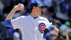 Cubs by the Numbers: The Professor, Cishek, Chatwood, and Bryzzo on top