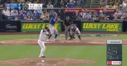 WATCH: Jason Heyward crushes game-tying 417-foot bomb