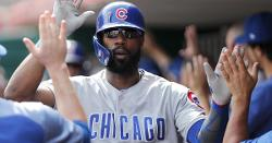 Jason Heyward donates $100,000 to help with COVID-19 in Chicago
