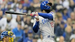 Commentary: Jason Heyward's leadership is key for Cubs