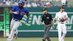Chicago Cubs lineup vs. Giants: Jason Heyward at leadoff, Lucroy starts