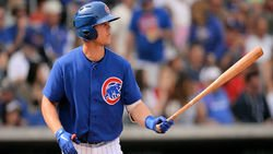 Down on Cubs Farm: Evans with walk-off, Nico Hoerner returns, Amaya carries Pelicans, more