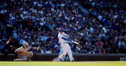 Cubs decimate Pirates, set franchise record for home runs