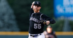 Should Cubs trade for Rockies starting pitcher?