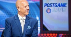 LISTEN: David Kaplan blasts Cubs on podcast, calls team 'overrated'