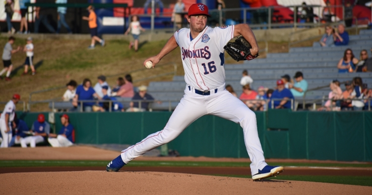 Photo credit: Tennessee Smokies