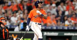 It's official: Cubs acquire Tony Kemp from Astros