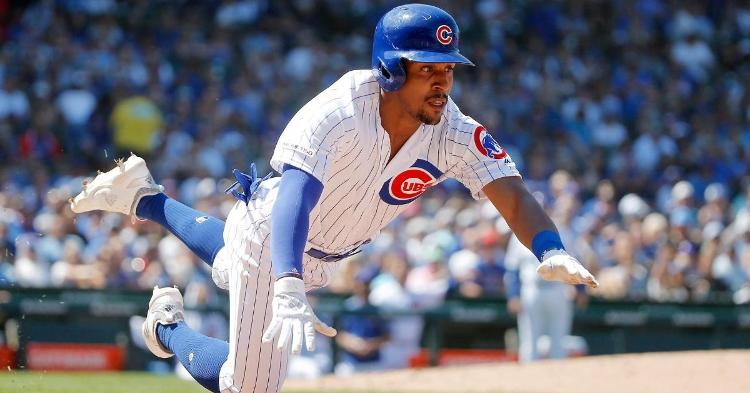 Cubs hope Kemp sparks the ballclub (Jon Durr - USA Today Sports)