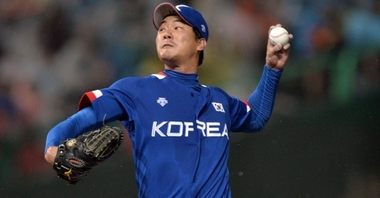 Kwang-Hyun-Kim could be a solid MLB starter