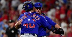 Commentary: What should Cubs do with the bullpen?