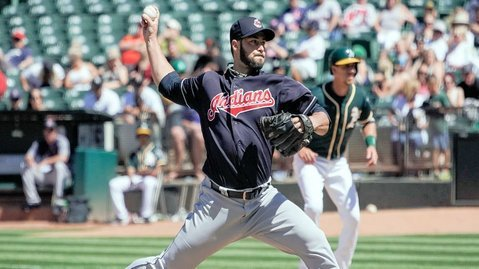 Kontos will add some organziational depth for the Cubs (Stan Stezo - USA Today Sports)