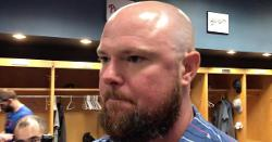WATCH: Jon Lester talks about escaping jams in his winning performance