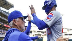Commentary: Maddon, the bullpen and predictions on who'll be traded