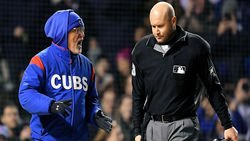 CubsHQ Mailbag: Umpire accountability, the electronic strike zone, setup-man options