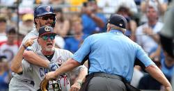 CubsHQ Face-Off: Joe Maddon, the Cubs' season, accountability, looking ahead, more