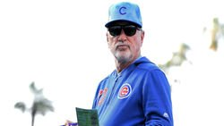 Cubs New and Notes: Kimbrel getting closer, Epstein on road losses, summer hot stove, more
