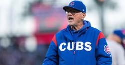 The 5 Strangest things from the Cubs' 2019 season