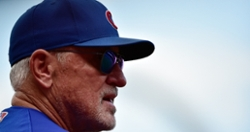 Cubs News and Notes: Joe Maddon tribute, El Mago's tattoos, Rizzo honored, Hot Stove