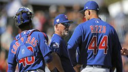 Cubs vs. Mets Series Preview: TV times, Starting pitchers, Predictions, more