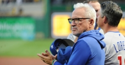 Cubs News and Notes: It's officially over, Maddon 'optimistic,' Theo Epstein staying, more