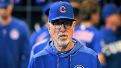 WATCH: Maddon does not hold back in criticism of questionable umpiring