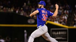 Cubs option reliever