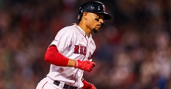 Mookie Betts potential landing spot with Cubs