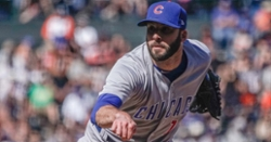 Cubs make decision on Brandon Morrow