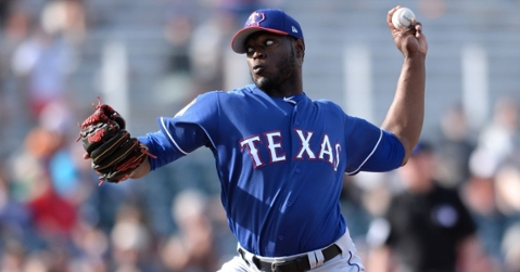 C.D. Pelham is now on the Cubs roster (Orlando Ramirez - USA Today Sports)