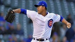 Jose Quintana signs with Angels