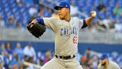 Predictions on Cubs options with Quintana, Rizzo, Morrow, and more