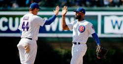 Cubs News and Notes: Fly the W, Bryant injury update, Zo's highlights, No walk-zone, more